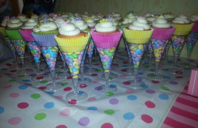 SweetThings Cupcakes - Bangor, PA