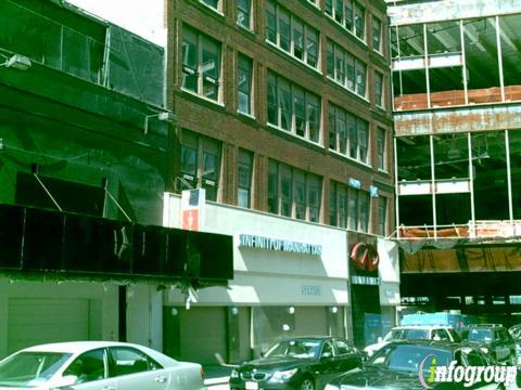 Toyota Of Manhattan >> Toyota Of Manhattan Svc Parts 614 W 56th St New York Ny