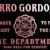 Cerro Gordo Fire Department