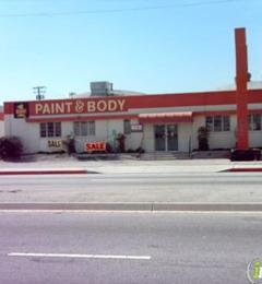 Maaco Collision Repair & Auto Painting - Torrance, CA