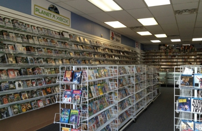 Doc's Video Games Dvds & Toys - Aurora, CO