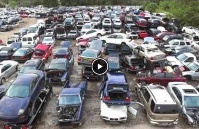 ABC Used Auto Parts Cash for Junk Cars - Orlando, FL