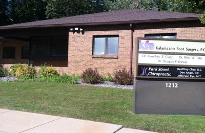 Park Street Chiropractic - Kalamazoo, MI
