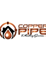 Our New LogoPlumbing Repairs and Services copperpipeplumbingservicesinc.com