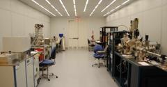 UH Nanofabrication Facility - Houston, TX