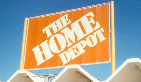 The Home Depot - Anchorage, AK