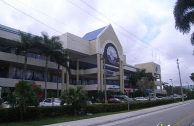 Paris Bakery - Fort Lauderdale, FL