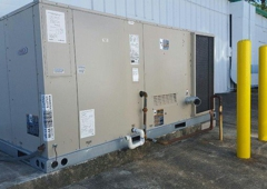 Forest Air, LLC. Forest Air, LLC commercial installations