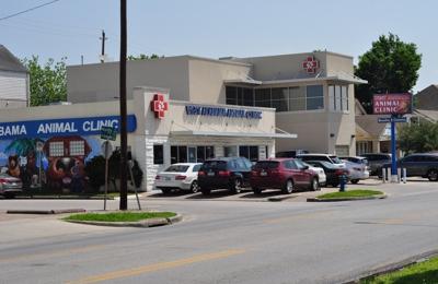 West Alabama Animal Clinic - Houston, TX