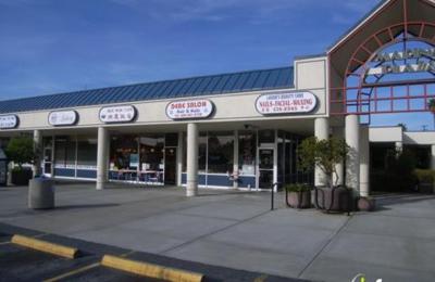 Hot Wok Cafe - San Mateo, CA