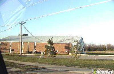 Vista Baptist Church - Olathe, KS