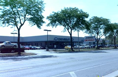 Jennings Chevrolet, Inc. - Glenview, IL