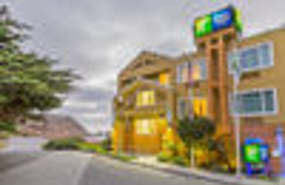 Holiday Inn Express & Suites Pacifica - Pacifica, CA