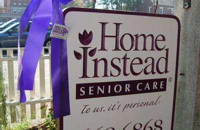 Home Instead Senior Care 100A Middle St, Manchester, NH 03101 - YP com