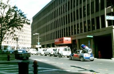 Contemporaries Incorporated - Boston, MA