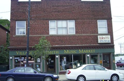 Woodsy's Music-Audio-Video - Medina, OH