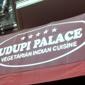 Udupi Palace - San Francisco, CA