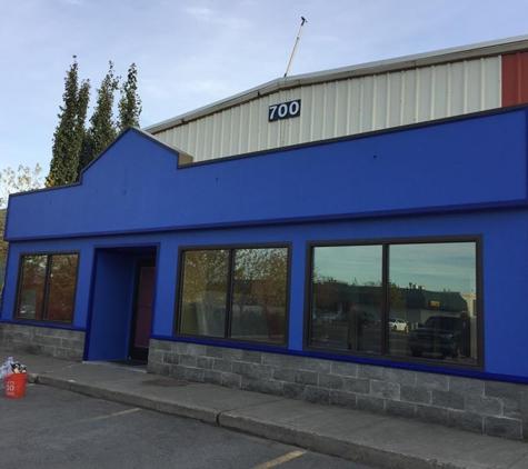 Denali Graphics & Frame - Anchorage, AK