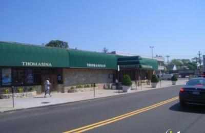 Thomasina Catering Hall - St Albans, NY