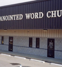 Anointed Word Church - Mills River, NC