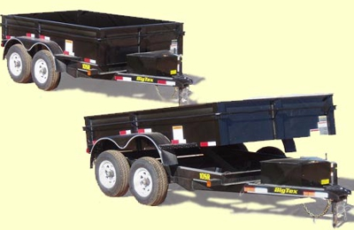 Affordable Trailers - Gulfport, MS