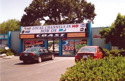 Coast Satellite, INC - Atascadero, CA