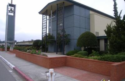 Eden Korean Presbyterian Church - Castro Valley, CA
