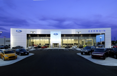 Germain Ford of Columbus - Columbus, OH