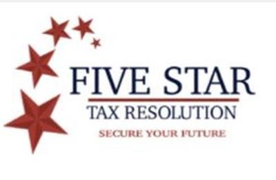 Five  Star Tax Resolution - Pasadena, CA