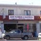 Ruby Plumbing-Electrical Supl - San Francisco, CA