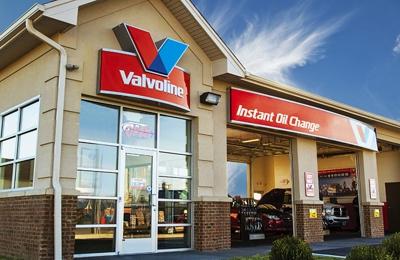 Valvoline Instant Oil Change - Jackson, MS
