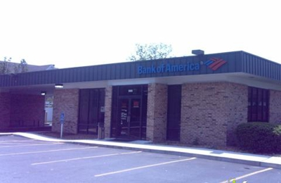 Bank of America - Chesterfield, MO