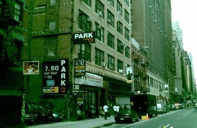Cheney Talent Assoc Of NY Inc - New York, NY