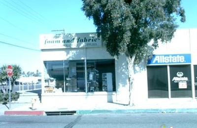 Anaheim Foam & Fabric - Anaheim, CA