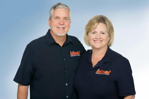 Ideal Plumbing, Heating, Air & Electrical - San Diego, CA
