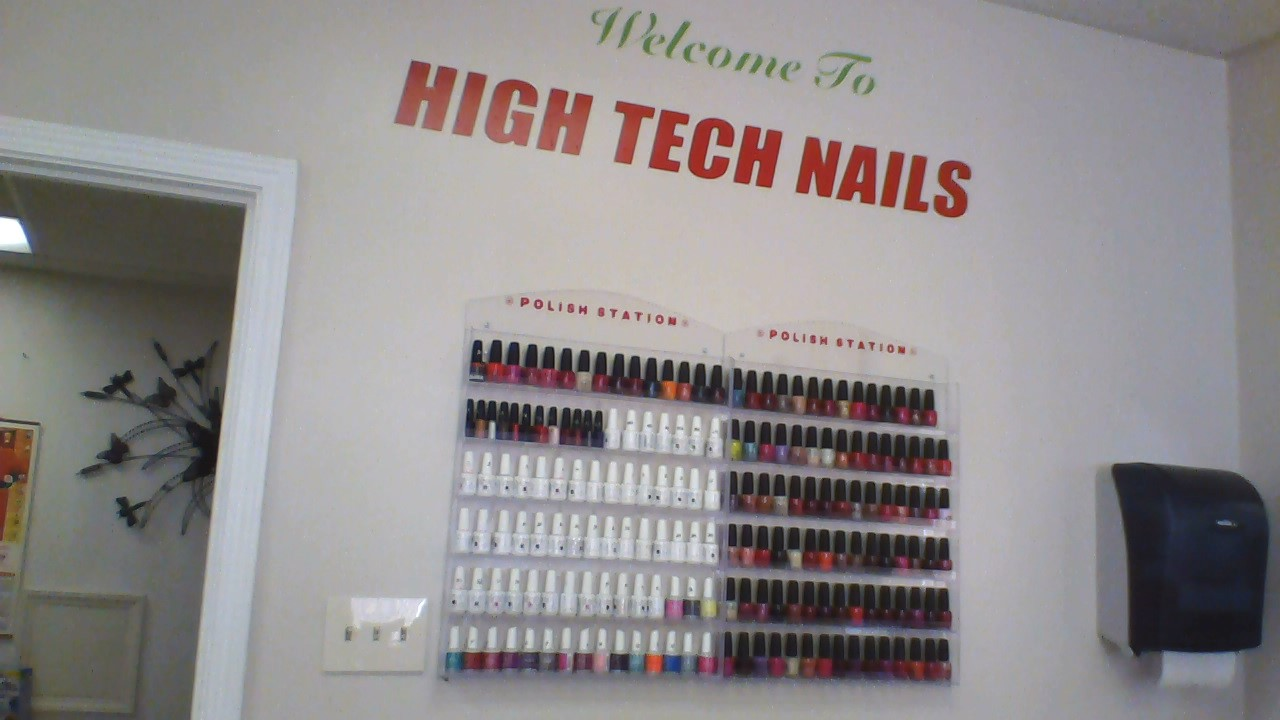 High Tech Nails 2032 Electric Rd, Roanoke, VA 24018 - YP.com