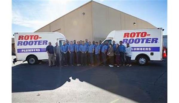 Roto-Rooter Plumbing & Drain Services - El Cajon, CA