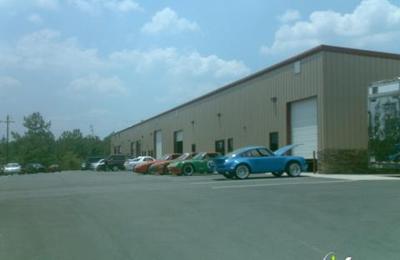 Mc Neely Motorsports - Matthews, NC