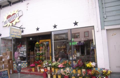 Heartfelt - San Francisco, CA