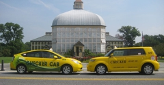 Checker & Yellow Cab - Baltimore, MD