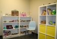 Hope Couseling Clinic - Winter Garden, FL. Sand Tray Therapy Room