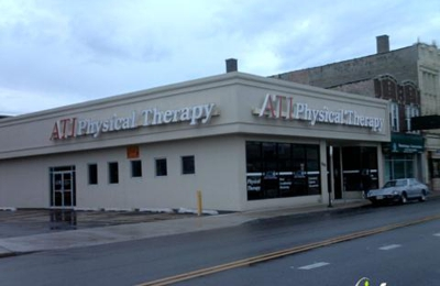ATI Physical Therapy 5616 W 63rd St Ste 2, Chicago, IL 60638