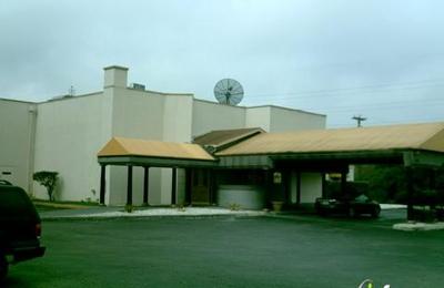 Palace Mens Club - San Antonio, TX