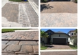 AR&D Inc. Pressure Cleaning - Southwest Ranches, FL. Paver re-sand and sealing.
