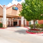 Comfort Inn & Suites Near Medical Center - San Antonio, TX