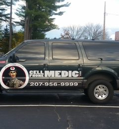 Cell Phone Medic - Windham, ME