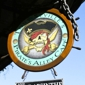 Pirates Alley Cafe - New Orleans, LA