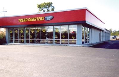 Tread Quarters Discount Tire 744 Greenlawn Dr Columbia Sc 29209