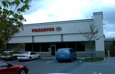 Paradise Sports Bar - Portland, OR