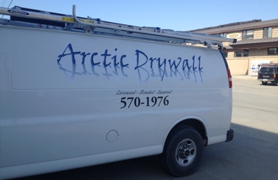 Arctic Drywall,LLC - Anchorage, AK
